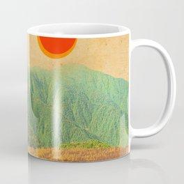 Eternal Noons Coffee Mug