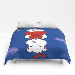 Pozzum Comforters