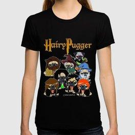 Hairy Pugger T-shirt