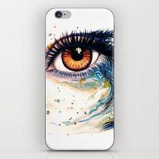 -Nature Beauty- iPhone & iPod Skin
