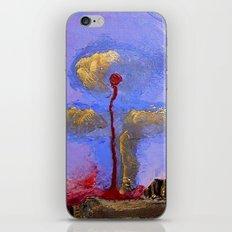 MISS NAGASAKI iPhone & iPod Skin