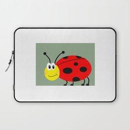 Bed Bug Laptop Sleeve