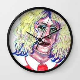 You can't handle it Wall Clock