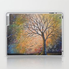 Take These Dreams Laptop & iPad Skin