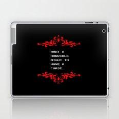 Simon Says Laptop & iPad Skin
