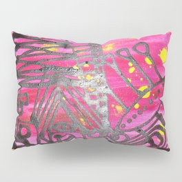 River North Pillow Sham