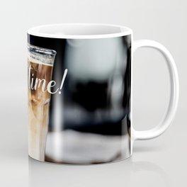 Coffe time! Coffee Mug
