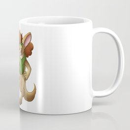 Sheila Coffee Mug
