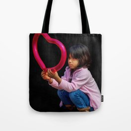 Will Love be Kind to Me? Tote Bag