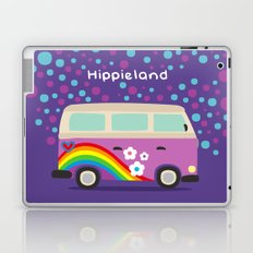 Hippie Land Laptop & iPad Skin