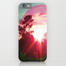 Sunburst Slim Case iPhone 6s