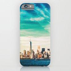NYC Skyline iPhone 6s Slim Case