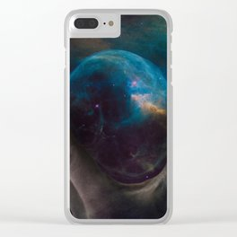 Squeeze Clear iPhone Case