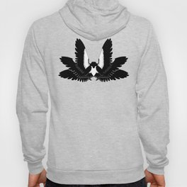 Winged Scarab Hoody