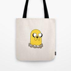 Jakelett Tote Bag