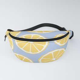 When life gives you lemons  Fanny Pack