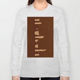 aggiungi un posto a tavola Long Sleeve T-shirt