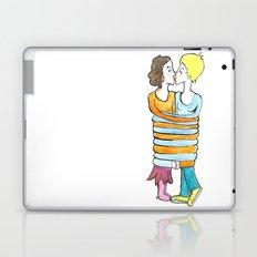 hold me tight Laptop & iPad Skin