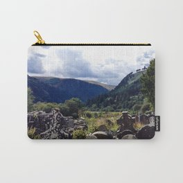 Glendalough, Ireland Carry-All Pouch