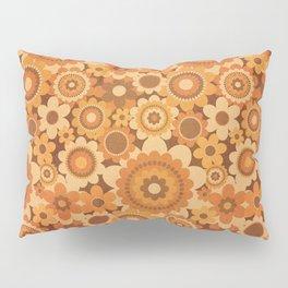 sunshower Pillow Sham