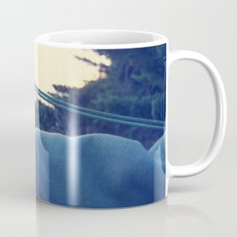 You Don't Need Money for Fun Coffee Mug