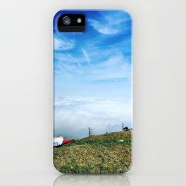 Inversion iPhone Case