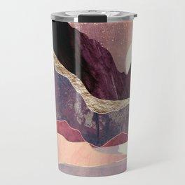Blush Vista Travel Mug
