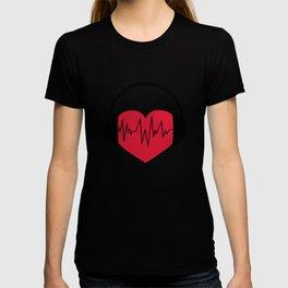 Music of love T-shirt
