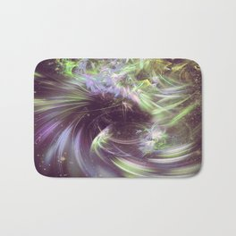 Twisted Time - Black Hole Effects Bath Mat