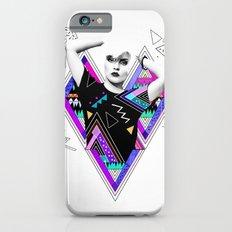 Heart Of Glass - Kris Tate x Ruben Ireland iPhone 6s Slim Case