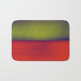 gradient horizon Bath Mat