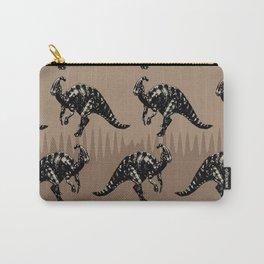 ChocoPaleo: Parasaurolophus Carry-All Pouch