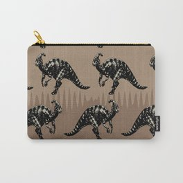 ChocoPaleo: Parasaurolophus Carry-All Pouch