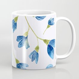 Floral pattern 8 Coffee Mug