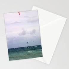 Let's Go Fly a Kite...In The Ocean Stationery Cards