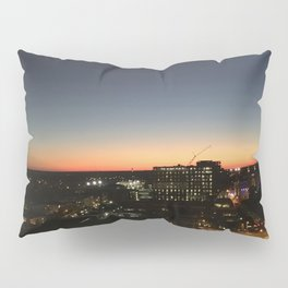 RVA at Dusk Pillow Sham