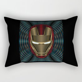 Iron Man - Arc Reactor Rectangular Pillow
