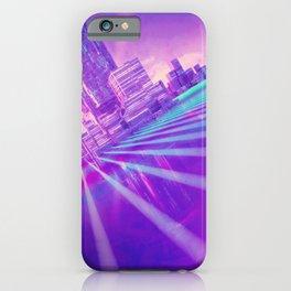 Mach 3.5 iPhone Case