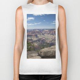 The Grand Canyon Biker Tank