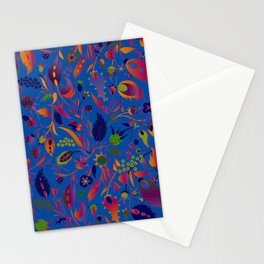 flower of my mind Stationery Cards