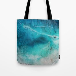 roll back Tote Bag