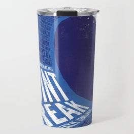 Point Break Travel Mug