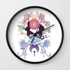 Crystal Universe Wall Clock