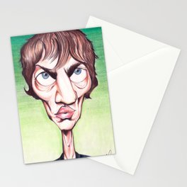 Richard Ashcroft The Verge Stationery Cards