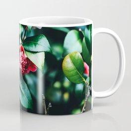 Floral Etudes Coffee Mug