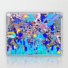 Bog Laptop & iPad Skin