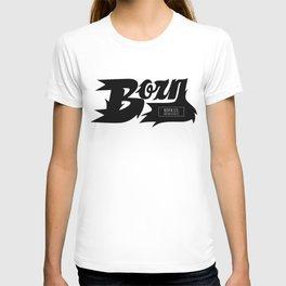 Flaming Born T-shirt