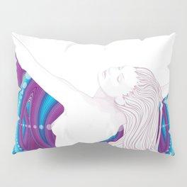 Naked Music Carte Blanche 3 Pillow Sham