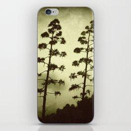 Sumi-e iPhone Skin