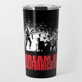 ROCK ART RH002 Travel Mug